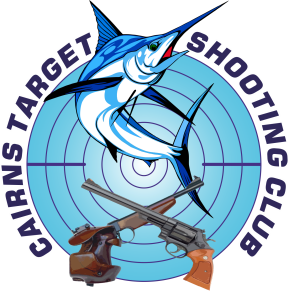 Cairns Target Shooting Club Inc